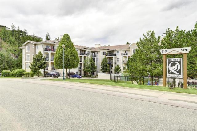 #1208 3168 Via Centrale Road,, Kelowna, BC V1V 2A7 (MLS #10187876) :: Walker Real Estate Group