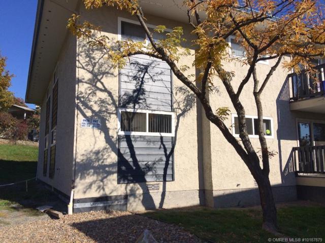 #123 3505 38 Street,, Vernon, BC V1T 6X1 (MLS #10187879) :: Walker Real Estate Group