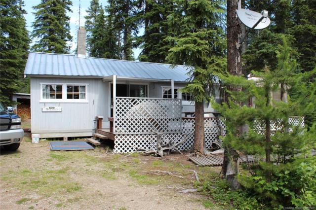 Lot H Lot 3998 Dee Lake Road,, Lake Country, BC V4V 1T5 (MLS #10187903) :: Walker Real Estate Group