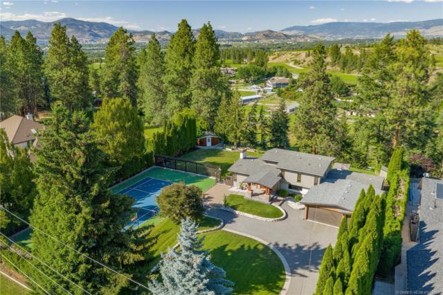 1200 Mission Ridge Road,, Kelowna, BC V1W 3B2 (MLS #10187931) :: Walker Real Estate Group