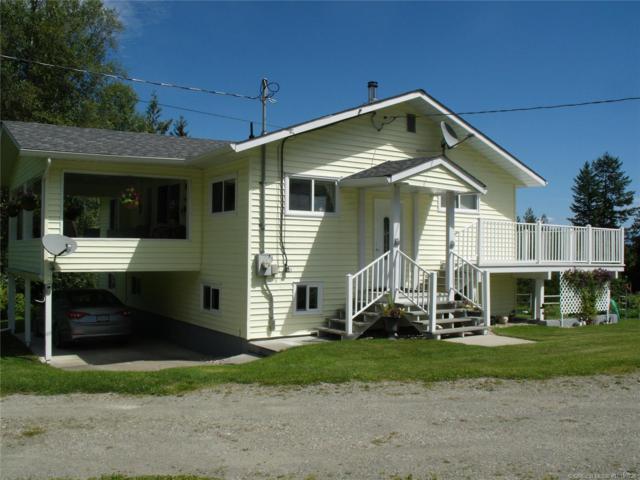 1706 Taylor Road,, Sorrento, BC V0E 2W1 (MLS #10189226) :: Walker Real Estate Group