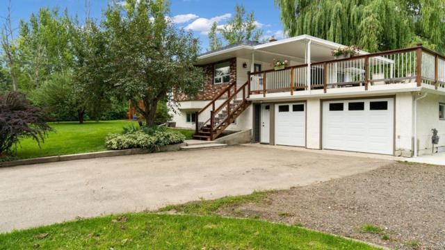 5111 40 Street, NW, Salmon Arm, BC V1E 4M2 (MLS #10189259) :: Walker Real Estate Group