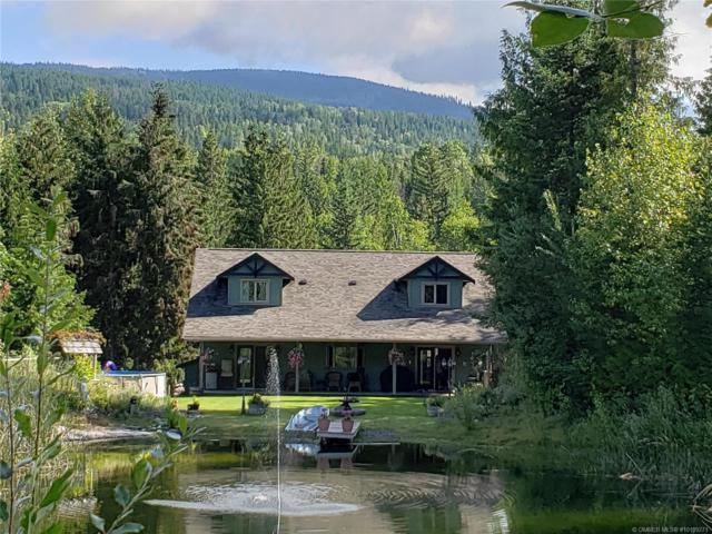 7394 Dixon Dam Road,, Vernon, BC V1B 3N9 (MLS #10189271) :: Walker Real Estate Group