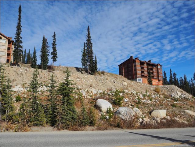#Lot 8 228 Feathertop Way,, Big White, BC V1P 1P3 (MLS #10189536) :: Walker Real Estate Group