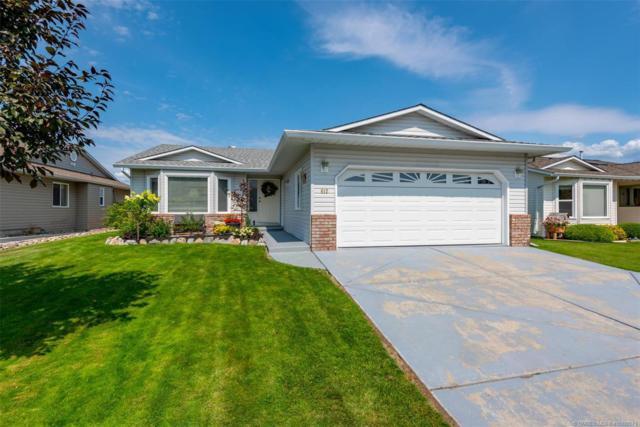 612 6th Avenue,, Vernon, B.C., BC V1H 1Z1 (MLS #10189573) :: Walker Real Estate Group