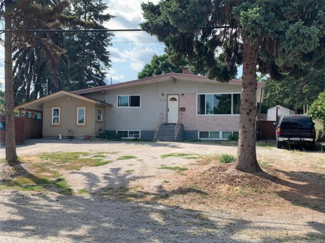 365 Clarissa Road,, Kelowna, BC V1X 1G7 (MLS #10189624) :: Walker Real Estate Group