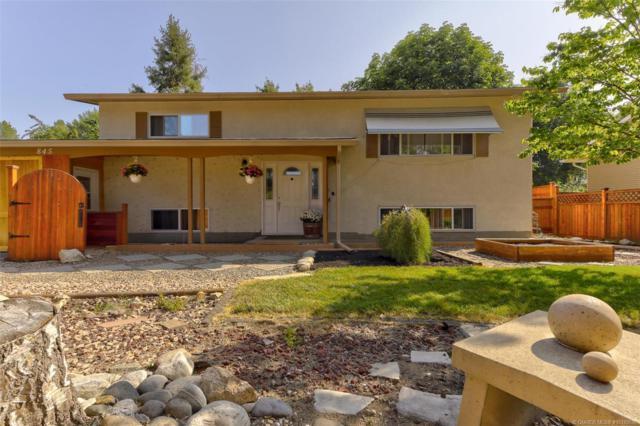 845 Mitchell Road,, Kelowna, BC V1X 3W6 (MLS #10189630) :: Walker Real Estate Group