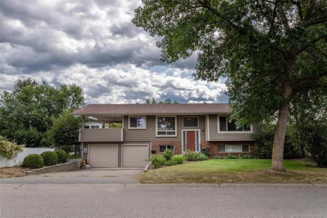 615 Mark Road,, Kelowna, BC V1X 5G8 (MLS #10189680) :: Walker Real Estate Group