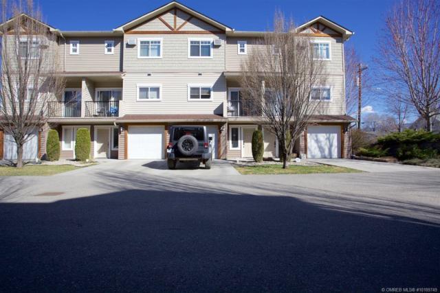 #203 150 Mallach Road,, Kelowna, BC V1X 2W5 (MLS #10189749) :: Walker Real Estate Group
