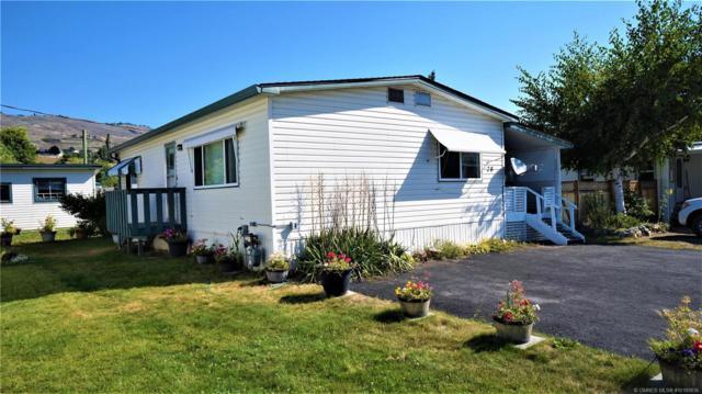 #28 2727 Lakeshore Road,, Vernon, BC V1H 1X5 (MLS #10189836) :: Walker Real Estate Group