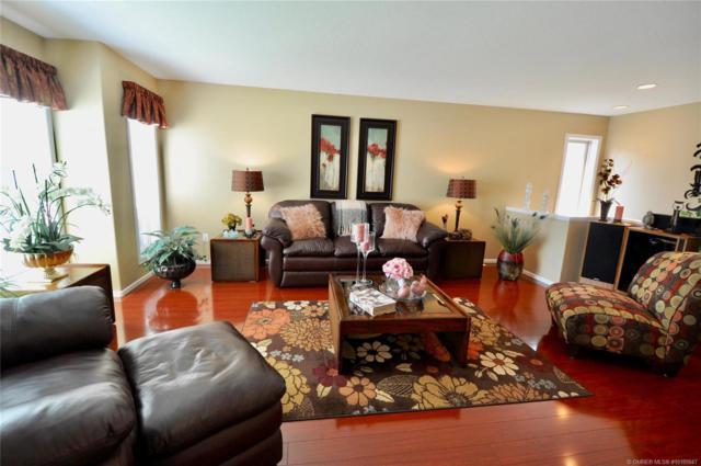 #323 2330 Butt Road,, West Kelowna, BC V4T 2L3 (MLS #10189847) :: Walker Real Estate Group