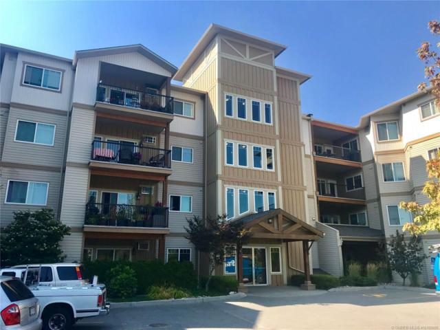 #318 250 Hollywood Road,, Kelowna, BC V1X 3S9 (MLS #10189855) :: Walker Real Estate Group