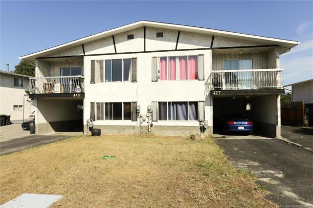 475/477 Gramiak Road,, Kelowna, BC V1X 1K4 (MLS #10189872) :: Walker Real Estate Group