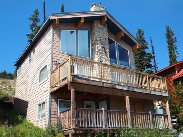 5853 Snow Pines Crescent,, Big White, BC V1P 1P4 (MLS #10189919) :: Walker Real Estate Group