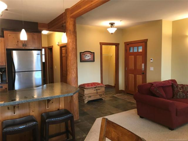 #14 5940 Snow Pines Way,, Big White, BC V1P 1P3 (MLS #10189954) :: Walker Real Estate Group