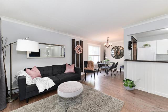 #212 669 Houghton Road,, Kelowna, BC V1X 7L3 (MLS #10189959) :: Walker Real Estate Group