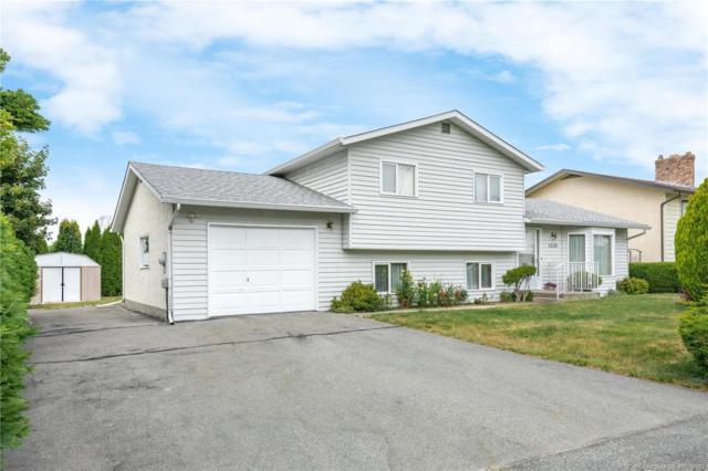 1110 Houghton Road,, Kelowna, BC V1X 6G8 (MLS #10189962) :: Walker Real Estate Group
