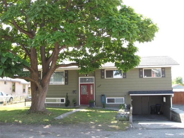 285 Ponto Road,, Rutland, BC V1X 2G2 (MLS #10189995) :: Walker Real Estate Group