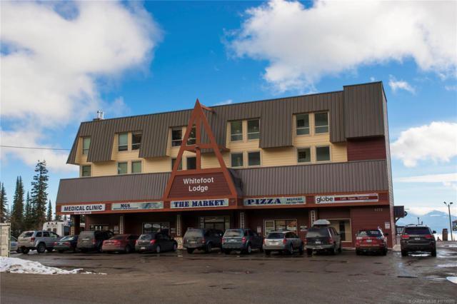 #23 5940 Snow Pines Way,, Big White, BC V1P 1P3 (MLS #10190000) :: Walker Real Estate Group