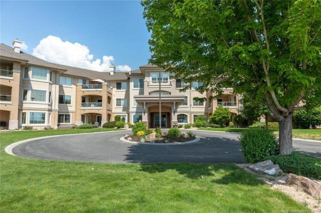 #211 3880 Brown Road,, West Kelowna, BC V4T 2J5 (MLS #10190079) :: Walker Real Estate Group