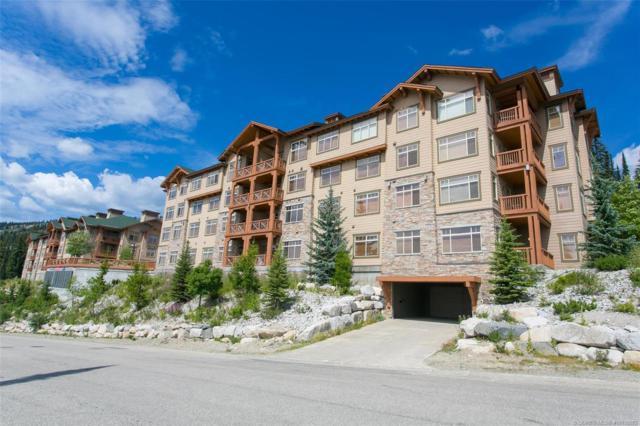 #325/325A 255 Feathertop Way,, Big White, BC V1P 1P3 (MLS #10190083) :: Walker Real Estate Group