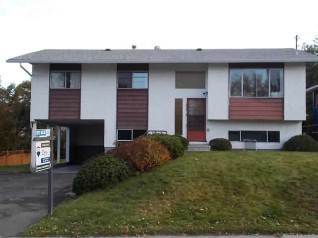 4413 Pleasant Valley Road,, Vernon, BC V1T 4M4 (MLS #10190122) :: Walker Real Estate Group