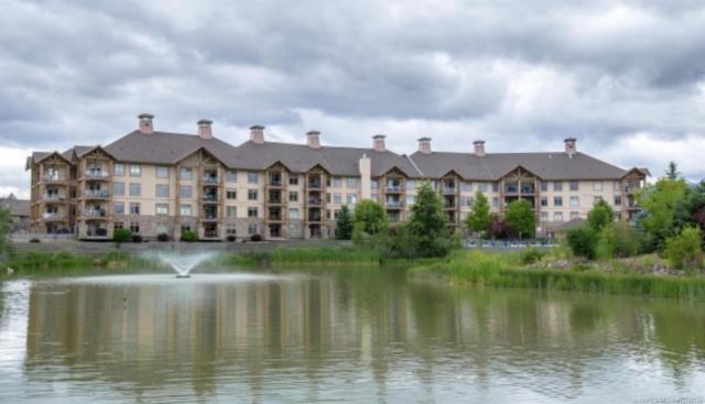 #113 2551 Shoreline Drive,, Lake Country, BC V4V 2M9 (MLS #10190144) :: Walker Real Estate Group