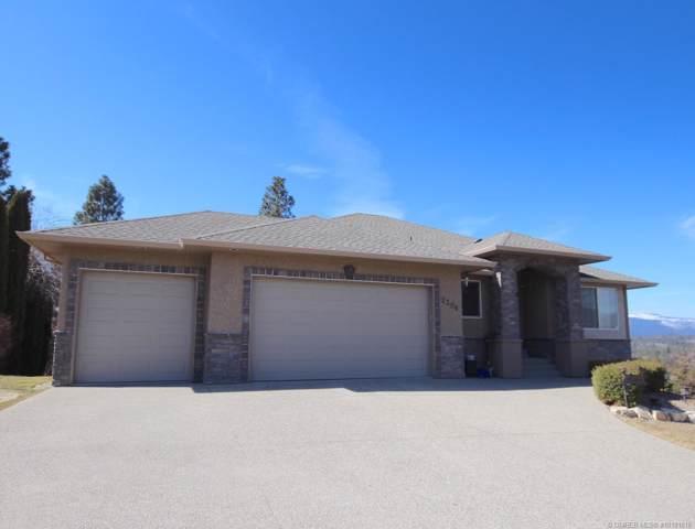 2306 Quail Run Drive,, Kelowna, BC V1V 2S3 (MLS #10191016) :: Walker Real Estate Group