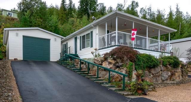 #38 1885 Tappen Notch Hill Road,, Tappen, B.C, BC V0E 2X3 (MLS #10191405) :: Walker Real Estate Group