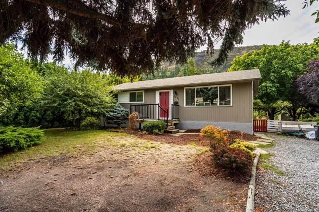 1411 Hudson Road,, West Kelowna, BC V1Z 1A5 (MLS #10191420) :: Walker Real Estate Group