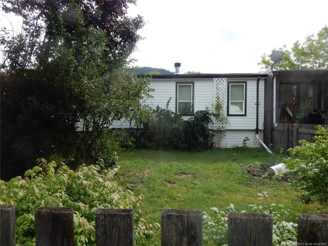 2870 Heywood-Armstrong Road,, Armstrong, BC V1E 3H9 (MLS #10191460) :: Walker Real Estate Group