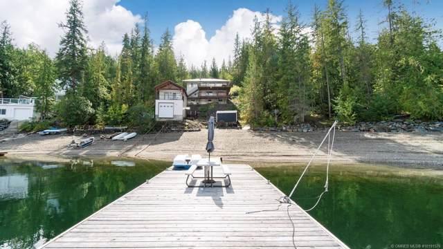 4251 Justin Road,, Eagle Bay, BC V0E 1T0 (MLS #10191578) :: Walker Real Estate Group