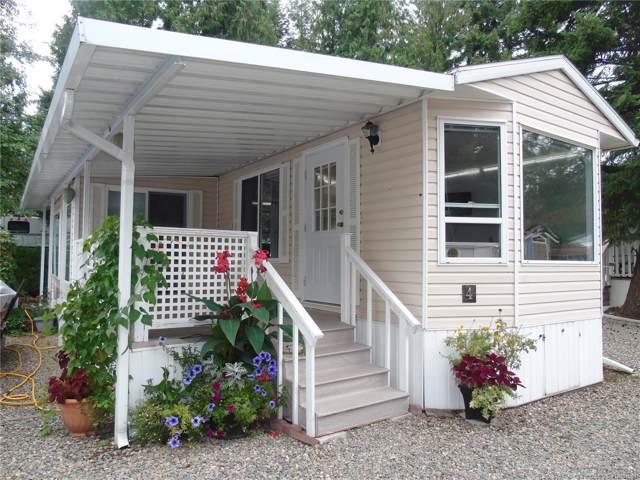 #4 3980 Squilax-Anglemont Road,, Scotch Creek, BC V0E 1M5 (MLS #10191581) :: Walker Real Estate Group
