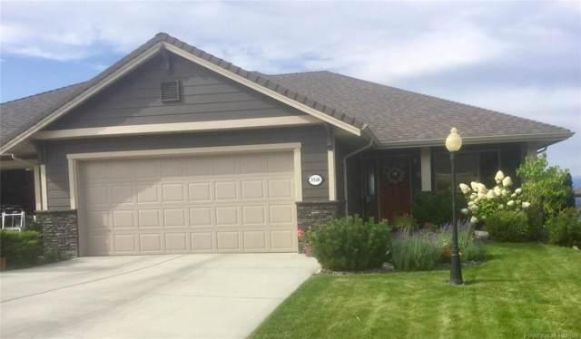 3548 Riviera Drive,, Kelowna, B.C., BC V1X 8E4 (MLS #10191595) :: Walker Real Estate Group