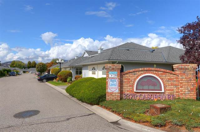 #42 3370 Casorso Road,, Kelowna, BC V1W 3J3 (MLS #10191694) :: Walker Real Estate Group