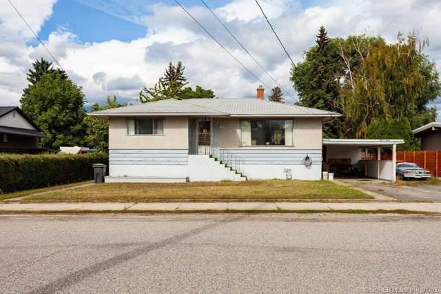 1220 Centennial Crescent,, Kelowna, BC V1Y 6K2 (MLS #10191709) :: Walker Real Estate Group
