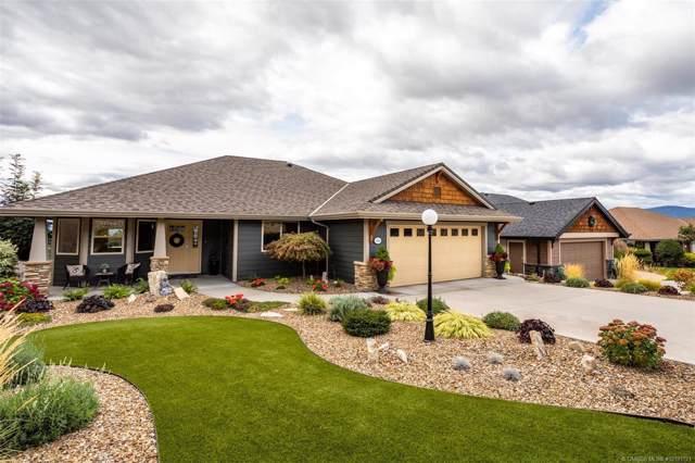 3944 Sunset Ranch Drive,, Kelowna, BC V7K 1C4 (MLS #10191721) :: Walker Real Estate Group