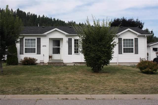 4781 72 Avenue, NE, Salmon Arm, BC V0E 1K0 (MLS #10191754) :: Walker Real Estate Group