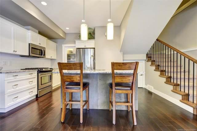 #44 600 Boynton Place,, Kelowna, BC V1V 1A6 (MLS #10191757) :: Walker Real Estate Group