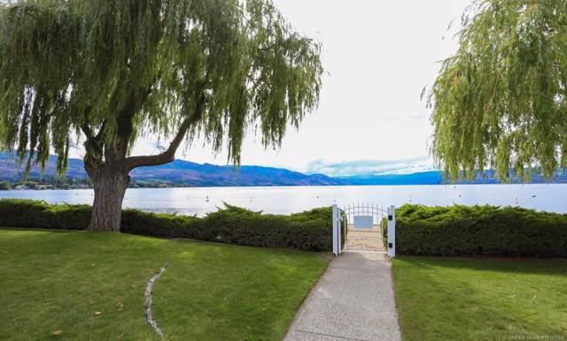 #305 4004 Bluebird Road,, Kelowna, BC V1W 1X6 (MLS #10191768) :: Walker Real Estate Group