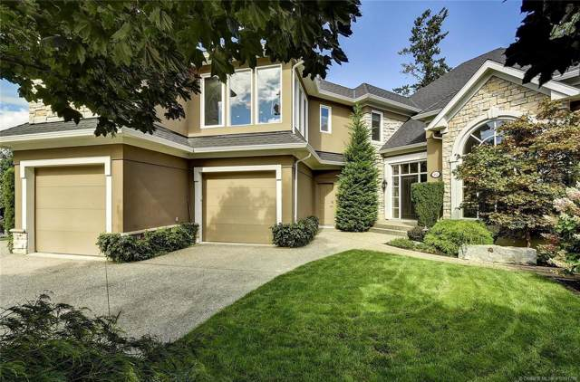 482 Carona Crescent,, Kelowna, BC V1W 3C6 (MLS #10191788) :: Walker Real Estate Group