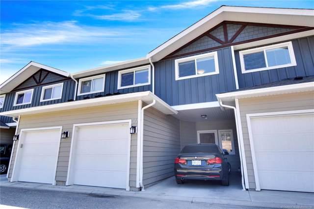 #54 600 Boynton Place,, Kelowna, BC V1V 3B8 (MLS #10191789) :: Walker Real Estate Group