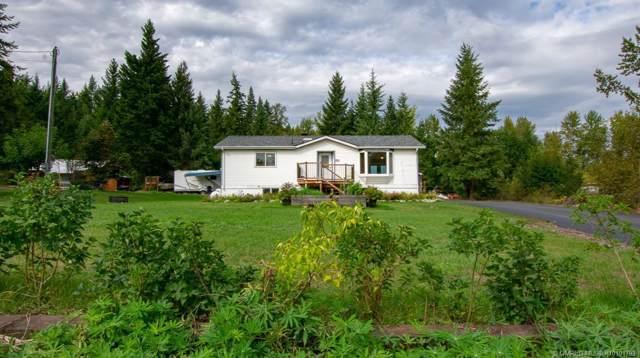 4861 5 Avenue, SW, Salmon Arm, BC V1E 2Y9 (MLS #10191793) :: Walker Real Estate Group