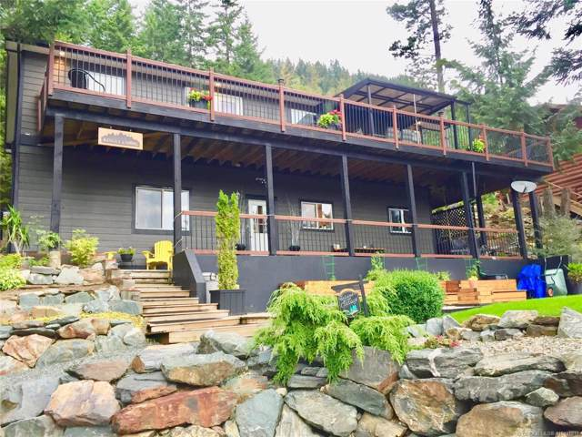 8715 Penwith Way,, St. Ives, BC V0E 1M9 (MLS #10191819) :: Walker Real Estate Group