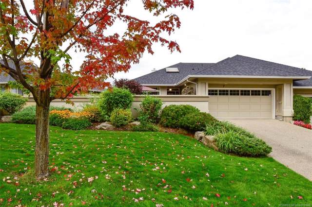 #7 3888 Gallaghers Pinnacle Way,, Kelowna, BC V1W 3Z8 (MLS #10191844) :: Walker Real Estate Group