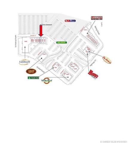 #218 2330 97 S Highway,, West Kelowna, BC V4T 3C2 (MLS #10191861) :: Walker Real Estate Group