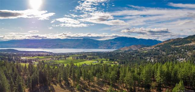 2919 Sandberg Road,, West Kelowna, BC V4T 1M5 (MLS #10191876) :: Walker Real Estate Group