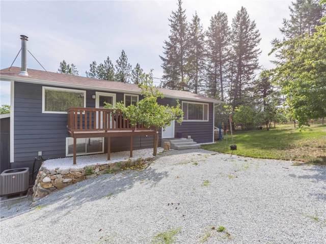 75 Homer Crescent,, Vernon, BC V1H 2E3 (MLS #10191902) :: Walker Real Estate Group