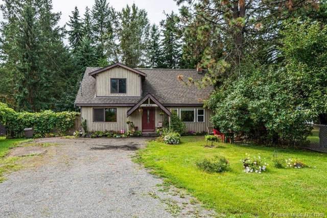 4199 South Ashe Crescent,, Scotch Creek, BC V0E 1M5 (MLS #10191908) :: Walker Real Estate Group