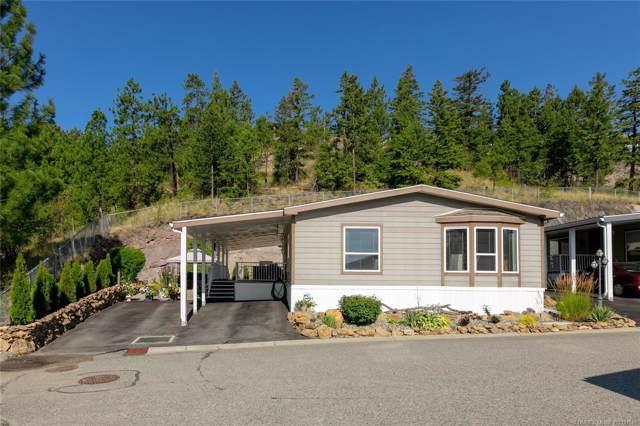 #12 2025 Shannon Lake Road,, West Kelowna, BC V4T 1V5 (MLS #10191947) :: Walker Real Estate Group